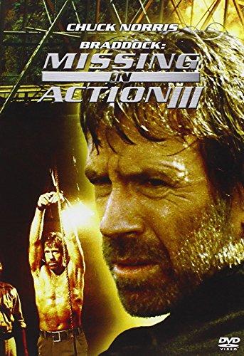 Braddock - Missing in action 3