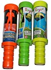 Toy Skydiver Parachute Men 3 Piece Set- Tangle Free With