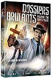 Dossiers brûlants - Volume 1 (dvd)