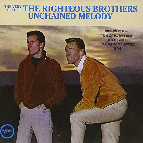 The Righteous Brothers - Unchained Melody Lyrics - Lyrics2You