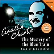 The Mystery of the Blue Train: A Hercule Poirot Mystery | [Agatha Christie]