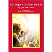 Last Night a DJ Saved My Life | [Lyah Beth Leflore]