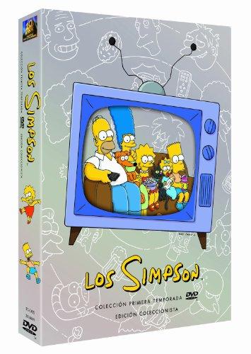 los-simpson-1-temporada-dvd