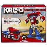 KRE-O TORANSFORMERS OPTIMUS PRIME / Cleo Transformers Optimus Prime (japan import)