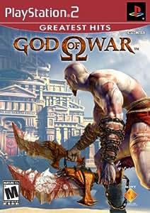 God of War - PlayStation 2