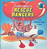 Disney's Chip 'n' Dale's Rescue Rangers: The Missing Eggs Caper (Golden Look Look Book) (0307117189) by Weyn, Suzanne