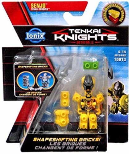 Tenkai Knights Ionix Mini Figure Random Pick A - 1