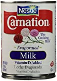 Carnation Evaporated Milk, 12 Cout