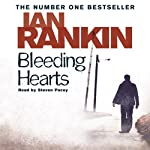 Bleeding Hearts | Ian Rankin