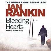 Bleeding Hearts at audible.com