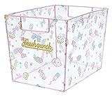 フレッシュパンチ クリアフリーボックス