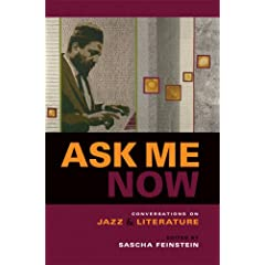 Ask Me Now Feinstein