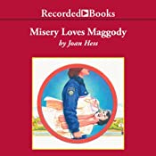 Misery Loves Maggody | [Joan Hess]