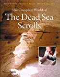 img - for The Complete World of the Dead Sea Scrolls (The Complete Series) book / textbook / text book