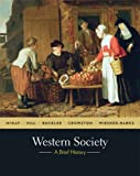 Western Society: A Brief History (0230594530) by McKay, John P.