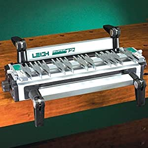 """Leigh Super 18"""" Dovetail Jig With Accessory Kit"""