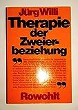 Therapie der Zweierbeziehung: Analytisch orientierte Paartherapie - Anwendung des Kollusions-Konzeptes - Handhabung der therapeutischen Dreiecksbeziehung
