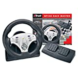 Trust GM-3100R Steering Wheel (PC)by Trust