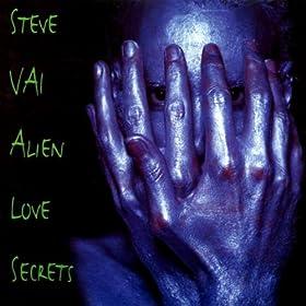 Alien Love Secrets