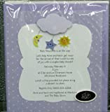 518fL5XZDlL. SL160  Hallmark Invitations PRT1103 Sun, Moon & Star Baby Invitations Kit
