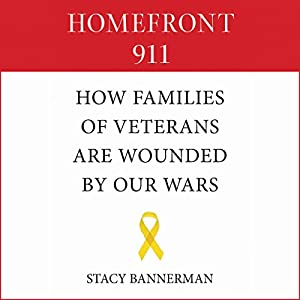 Homefront 911 Audiobook