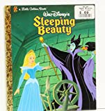 img - for Walt Disney's Princess 6 Book Collection #2 from Golden Books Sleeping Beauty, Belle in Beauty and the Beast Enchanted Christmas, Beauty and the Beast, Ariel the Little Mermaid, Cinderella, Snow White book / textbook / text book