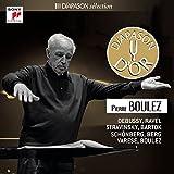 Pierre Boulez - la Selection Diapason