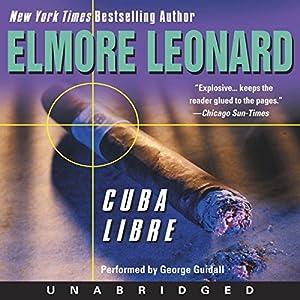 Cuba Libre Audiobook