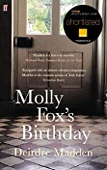 Molly Fox&#39;s Birthday