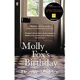 Molly Foxs Birthdayby Dierdre Madden