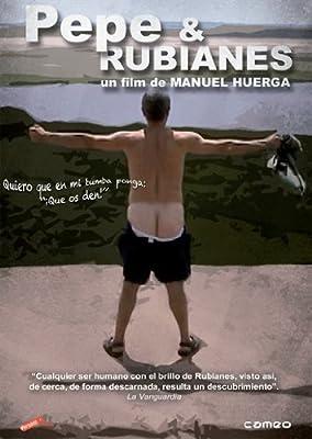 Pepe & Rubianes (2011) (Import Movie) (European Format - Zone 2)