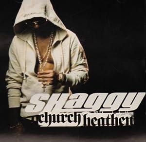 Church Heathen