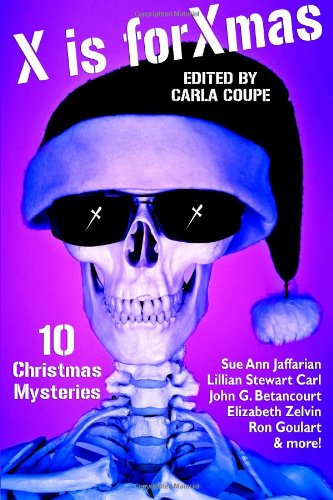 X is for Xmas: 10 Christmas Mysteries