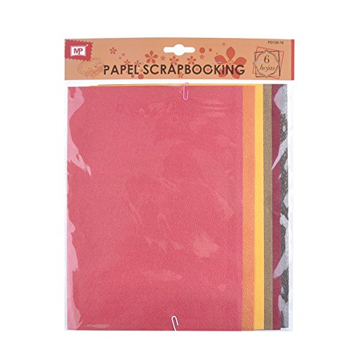 mp-pd126-18-pack-de-6-hojas-papel-con-textura-scrapbooking-20-x-42