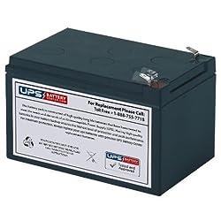 APC Smart UPS SC 620VA SC620 Battery Pack