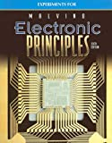 img - for Electronic Principles, Experiments Manual book / textbook / text book