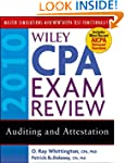 Wiley CPA Exam Review 2010: Auditing...