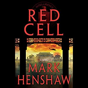 Red Cell: A Novel | [Mark Henshaw]