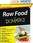 Raw Food For Dummies
