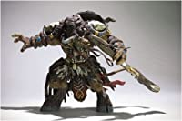 World of Warcraft Tauren Hunter: Korg Highmountain Figure by DC Comics