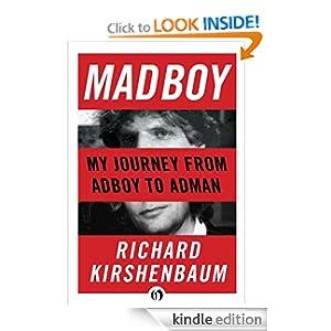 Madboy: My Journey from Adboy to Adman
