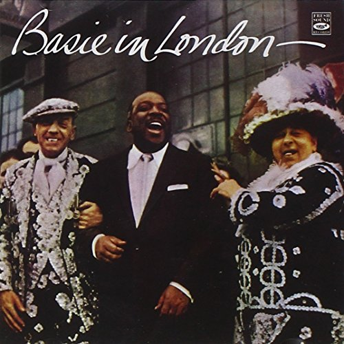 Count Basie - Basie in London - Zortam Music