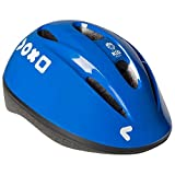 #5: Btwin Kiddy-Helmet, Youth (Blue), 1639639
