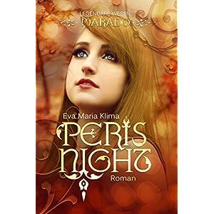Marado: Legendäre Wesen (Peris Night 2)