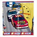 NASCAR 'On Track' Plastic Table Cover (1ct)