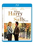 Cover art for  When Harry Met Sally [Blu-ray]