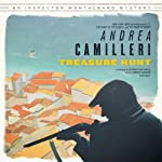 Treasure Hunt: The Inspector Montalbano Mystery (       UNABRIDGED) by Andrea Camilleri Narrated by Grover Gardner