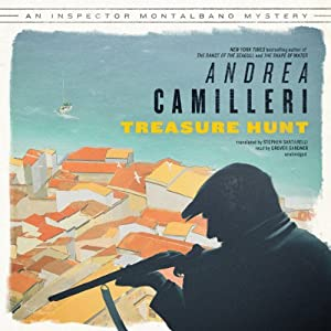 Treasure Hunt: The Inspector Montalbano Mystery | [Andrea Camilleri]