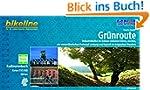 Radtourenbuch Gr�nroute: Industriekul...