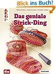 Das geniale Strickding: Socken und St...